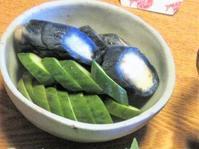 糠漬けは旬の野菜が一番 - てんねん生活 ARAKOKI