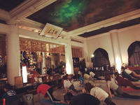 7月のアーユルヨーガ&メディテーションの - 全てはYogaをするために    動くヨガ、歌うヨガ、食べるヨガ