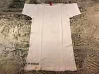 6月27日(水)大阪店Vintage入荷日!!#3 U.S.Navy編!WWII U.S.Navy WhiteT-Shirt&LifePreserverVest!!(大阪アメ村店) - magnets vintage clothing コダワリがある大人の為に。