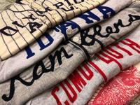 """6月27日(水)大阪店Vintage入荷日!!#5 BaseballShirt&VintageT-Shirt編!20's~30's """"DODGE DAVIS"""",""""Champion""""!!(大阪アメ村店) - magnets vintage clothing コダワリがある大人の為に。"""