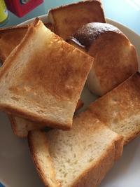 パン食べ比べ。 - お料理大好きコピーライター。