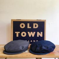 """OLD TOWN  Canvey Cap """"Exclusive Model"""" From Holt England - DIGUPPER BLOG"""