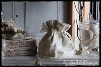 インナー巾着。。。 - Salt&Orange時々Pepper