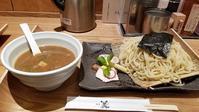 銀座 篝大阪店濃厚つけSOBA - 拉麺BLUES