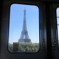 自由時間 - パリ花時間