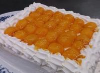 6月のお誕生ケーキ - 介護老人保健施設 大津ケアセンター ブログ