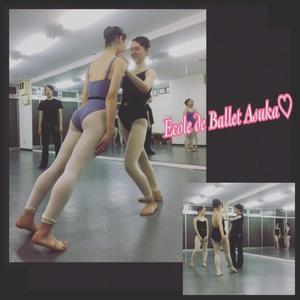 コンテンポラリーダンス発表会振り付け&WS? - Kyoto Ecole de Ballet Asuka official blog♪ 京都 エコール・ドゥ・バレエ・アスカ