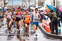 長野マラソン2018記録 - For the RUSH's blog