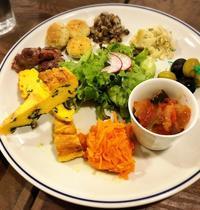 693、 OSTERIA  SOLEeMARE - KRRKmama@福岡 の外食日記