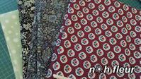 吉祥寺のユザワヤでお買い物 - n*h fleur~リバティ大好きハンドメイドブログ~