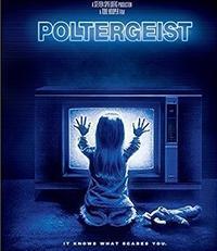 『ポルターガイスト』 - 【徒然なるままに・・・】