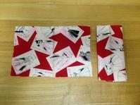 布ナプキンと紙ナプキンのいいとこ取りしてみた。 - ランゲルハンス島日乗