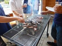 毎年恒例!BBQ大会 - (株)ハンモクのブログ