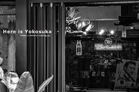 ここは横須賀 - GOOD LUCK!