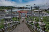 記憶の残像 2018年北への旅立ち青森県八戸市 - ある日ある時 拡大版