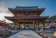 記憶の残像 2018年北への旅立ち青森県恐山 - ある日ある時 拡大版