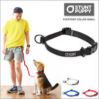 STUNT PUPPY [スタントパピー] EVERYDAY COLLAR SMALL[EC001] カラー・リード・首輪・MEN'S/LADY'S - refalt blog