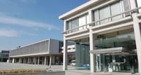 広島平和記念資料館 - 天井桟敷ノ映像庫ト書庫