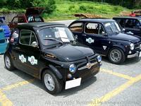 フィアット・フェスタ(FIAT FESTA)のイベント記事アップ - ぱたぱたチンクイーノ -FIAT500ブログ-
