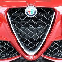 Alfa Romeo GIULIA - photograph3