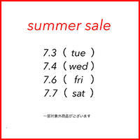 summer sale -  chappa