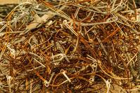 針金鎖金属 - シセンのカナタ