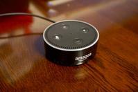 [スマートスピーカー]「Amazon Echo dot」を入手してみた - 新・日々の雑感