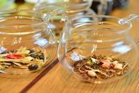 「〜自分の体質とそれに合ったお茶がわかる〜 薬膳茶講座」 - Le vase*  diary 横浜元町の花教室
