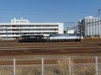 機関車特集 - THE鳥☆鉄