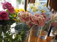 自分の「好き」を大切にする - 「花」と「自分」を楽しむ花教室*  fleur Nature-フルール ナチュール-