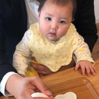 koto 離乳食はじめました - みすみたてあきのブログ