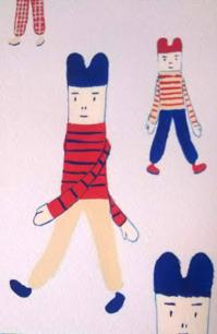 ウェルカム小田原 - たなかきょおこ-旅する絵描きの絵日記/Kyoko Tanaka Illustrated Diary