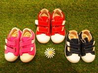 子供靴が入荷しました! - フスウントシューカルチャー浅草本店からのお知らせ
