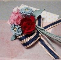 布花教室 - 恵さんの花浪漫