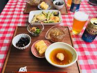 ありモノ&残りモノ居酒家! - ワタシの呑日記