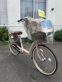 『 ブリヂストン アンジェリーノ 』赤字大放出!! - みやたサイクル自転車屋日記