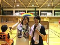 第730Q:18/06/26 - ABBANDONO2009(杉並区高円寺で平日夜活動中の男女混合エンジョイバスケットボールチーム)