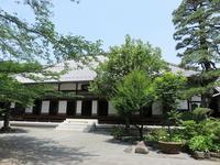 光林寺(広尾・恵比寿史跡巡り⑮) - 気ままに江戸♪  散歩・味・読書の記録