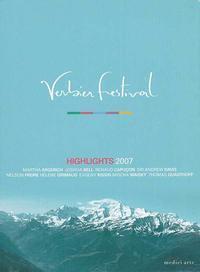 ヴェルビエ音楽祭2007年の記録を観て、マルタ・アルゲリッチとエレーヌ・グリモーの対照を愉しむ、の巻。 - If you must die, die well みっちのブログ