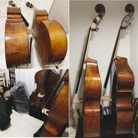 新しい楽器マージン・ガートナーとの出会い。 - tomomikki