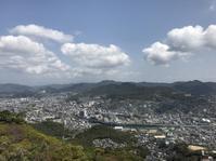 長崎は今日も晴れだった♪ 4 絶景と卓袱料理と食べそびれそうになったもの。 - ハギスはお好き?