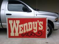 Wendy's - OIL SHOCK ZAKKA