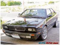 誰も語らないけどマセラティはエンジンが超凄いその4 - AVO/MoTeC Japanのブログ(News)