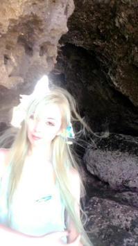 先日束の間の沖縄、、、 - 魔女はやんちゃなバレリーナ