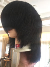 新しい縮毛矯正と実験と。 - 吉祥寺hair SPIRITUSのブログ