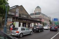 小樽 堺町通り - 夢風御朱印日記