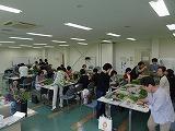 エコ学園「季節のブーケ作り」 - 「ハーブガーデン平田」への道