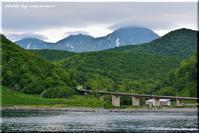 懐かしの宇登呂 2 - 北海道photo一撮り旅
