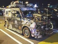 車にまつわるエトセトラ - 十色生活