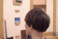 重めのメンズカット - 館林の美容室~一人だから誰にも気を使わないプライベートな空間~髪を傷ませたくないあなたの美容室 パーセプションのウェブログ